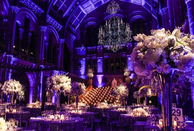 The Best Guide for the Dream Wedding Venue