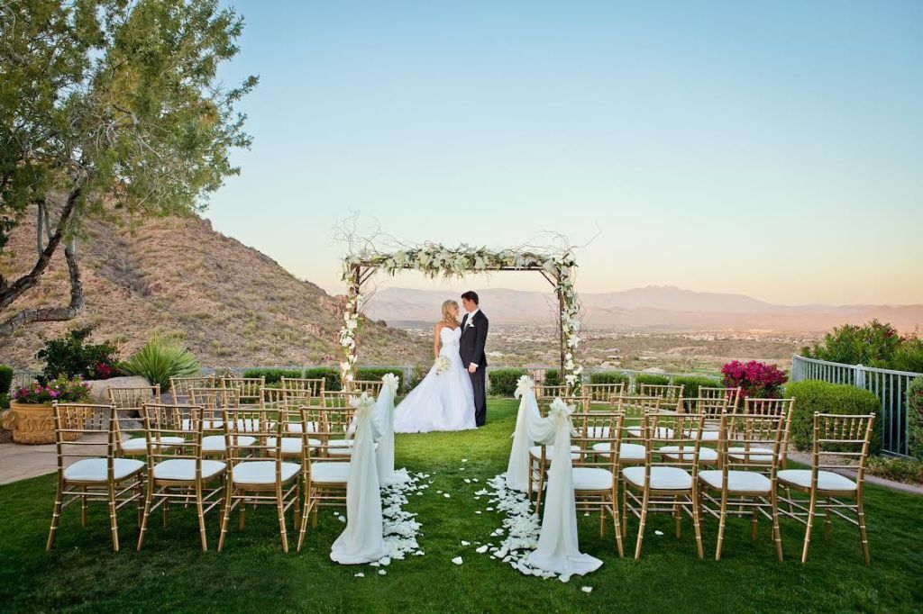 Guidelines for choosing the Prefect Outside Wedding Venue