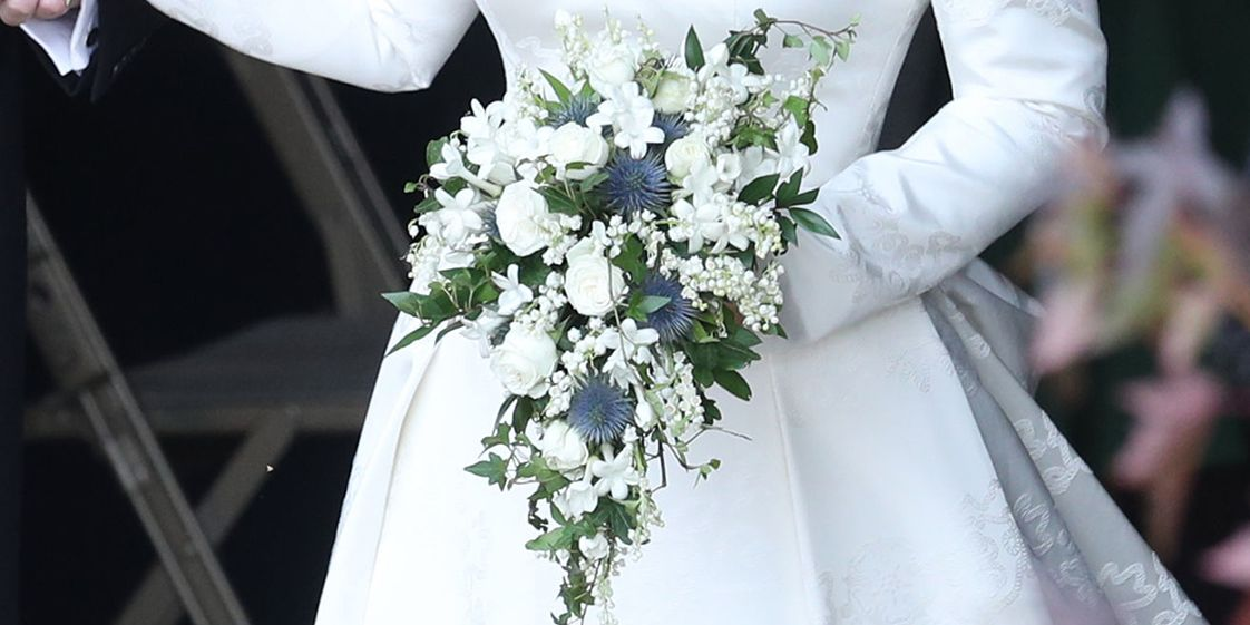 Listing of Gorgeous Wedding Flowers