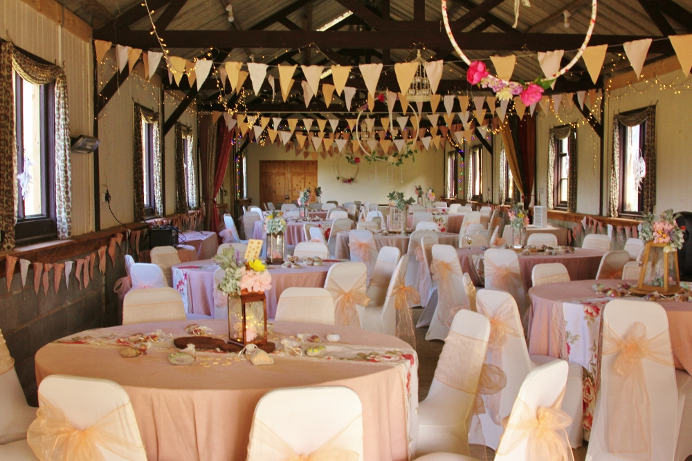 Basics on Wedding Decoration