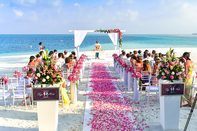 Uncover The Most Typical Beach Wedding Events