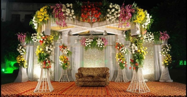 Re-Make Use Of Your Wedding Decorations
