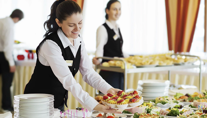 Questions you should ask When Selecting a Caterer for the Wedding