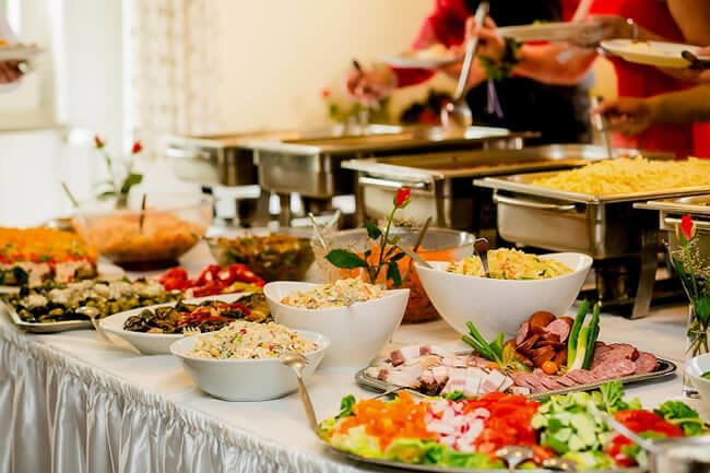 Helpful Hints to find the Best Catering Service Provider