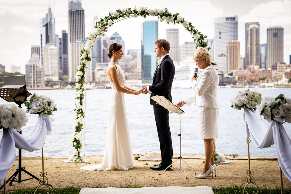 Wedding Ceremony Location Selection – 10 Inquiries to Consider