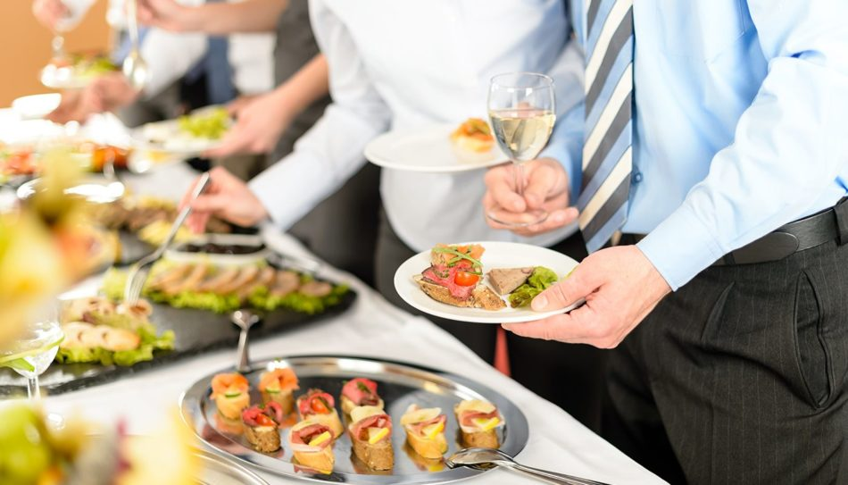 Help Make Your Event Effective Using the Best Catering Services