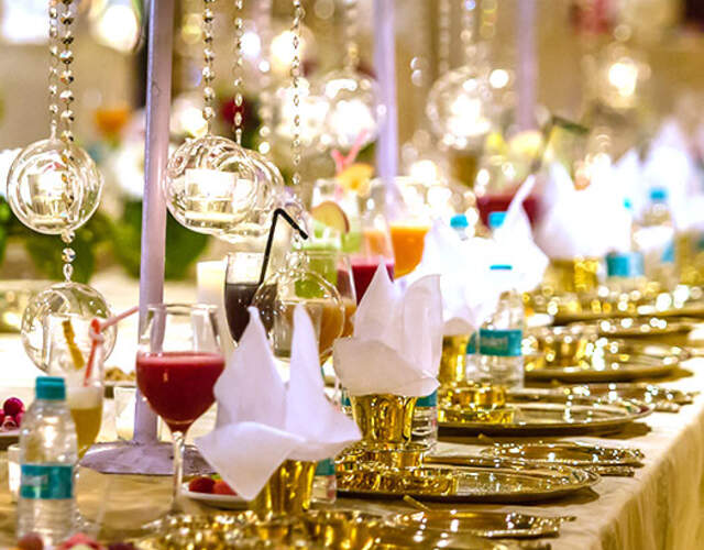 Whatever You Needed to understand about Your Wedding Catering