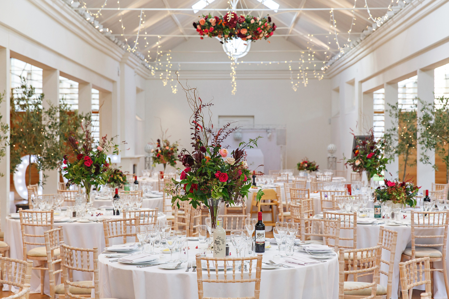 Finding Your Perfect Wedding Day Venue