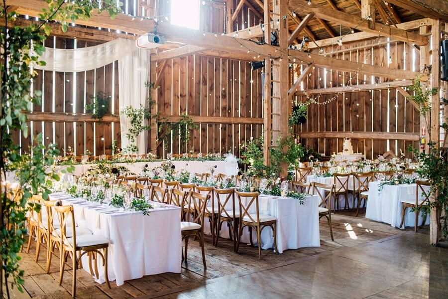 Importance Of Gracing Your Event At The Wedding Venue