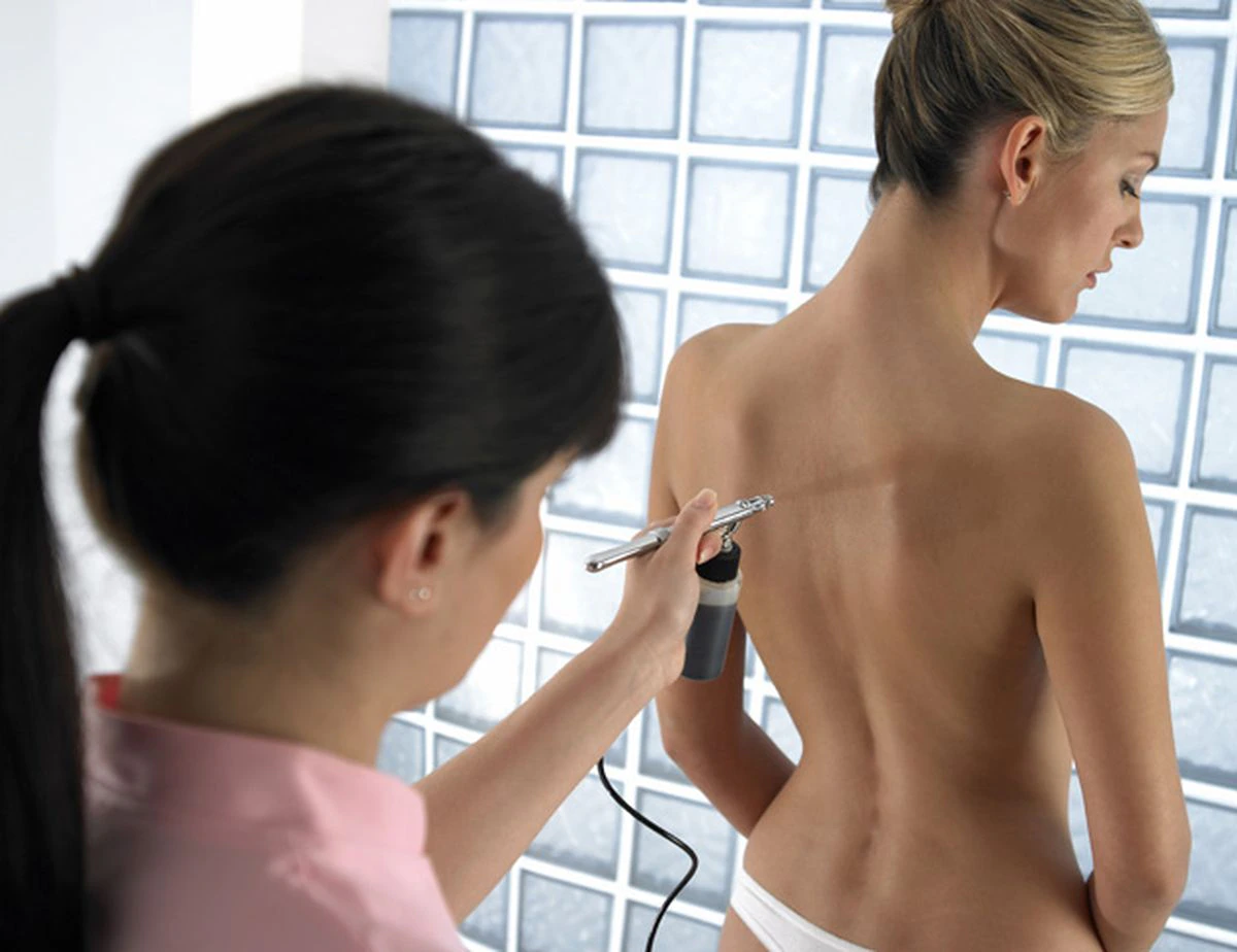 Things to know before you opt for a spray tan